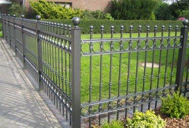Izrada ograda