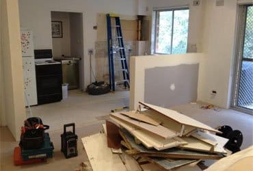 Renoviranje i adaptacija stanova