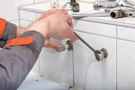 Rešenje problema curenja vode