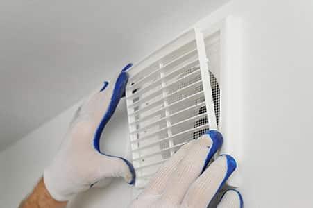 Zamena izduvnih ventilatora u kupatilu i kuhinji