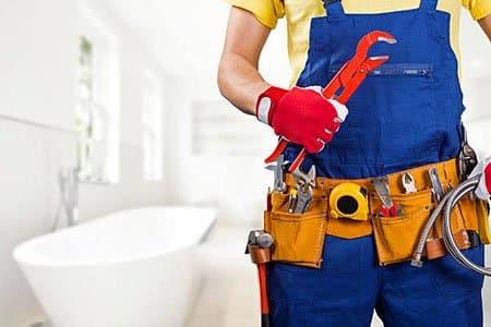 Popravka svih elemenata u okviru kupatila