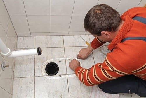 Ugradnja sanitarija