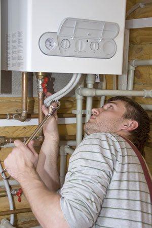 Zamena termostata na kotlu