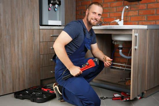 Vodoinstalater Vidikovac
