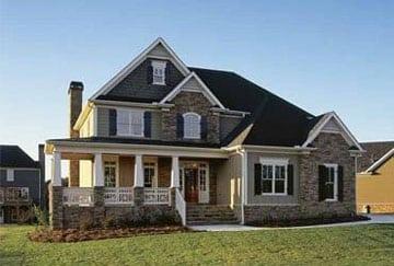 Izgradnja kuće po sistemu ključ u ruke